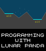 Programming with Lunar Panda